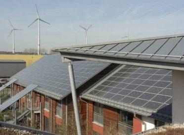 Technologiezentrum für Zukunftsenergien Lichtenau