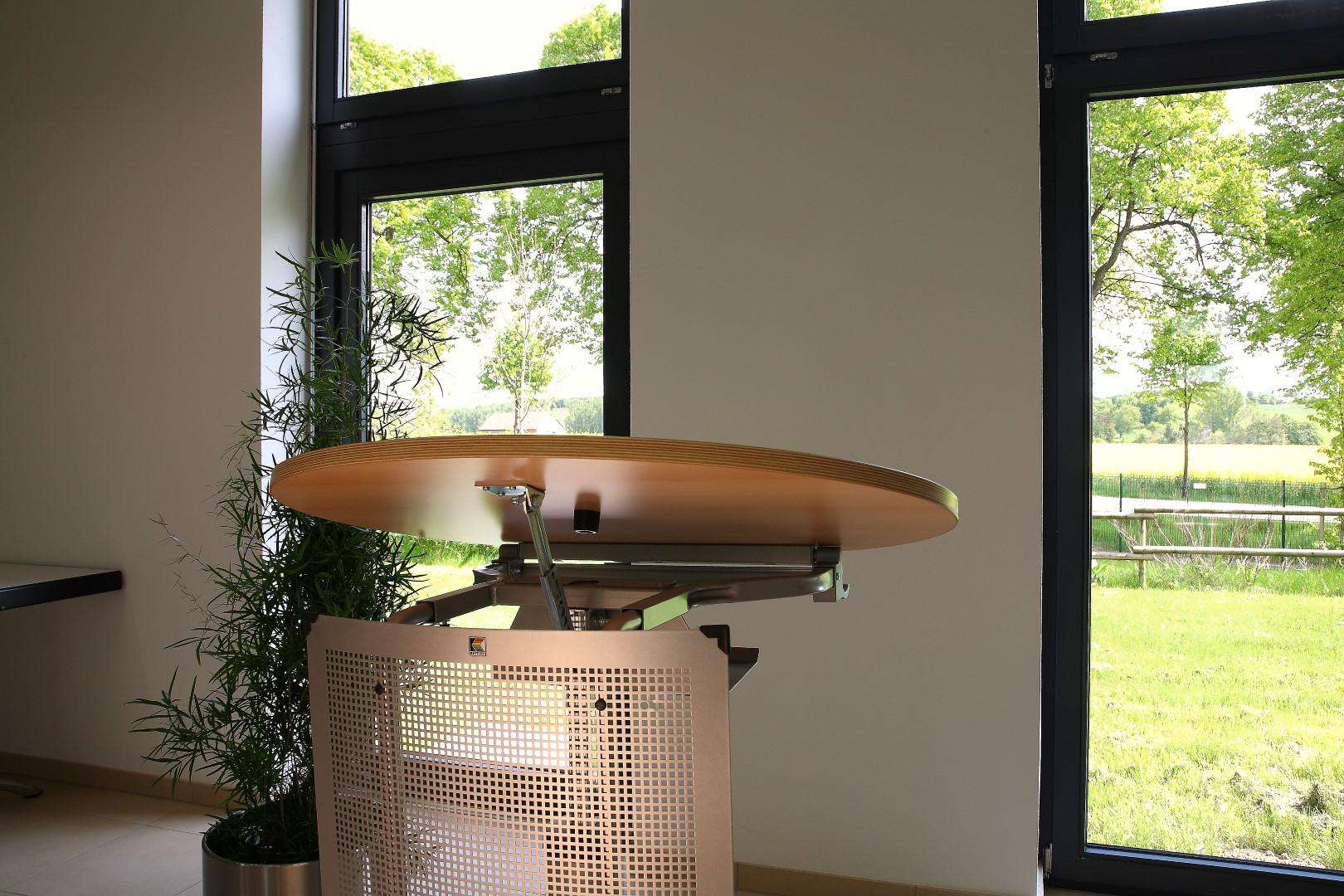 Technologiezentrum Lichtenau | Konferenzraum